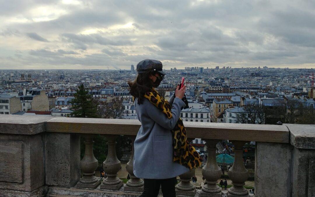 Témoignagne de Jana, jeune lycéenne serbe en France !