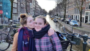 Marie-Madeleine aux Pays-Bas