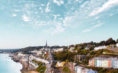 Pourquoi choisir l'Irlande pour son séjour en immersion ?